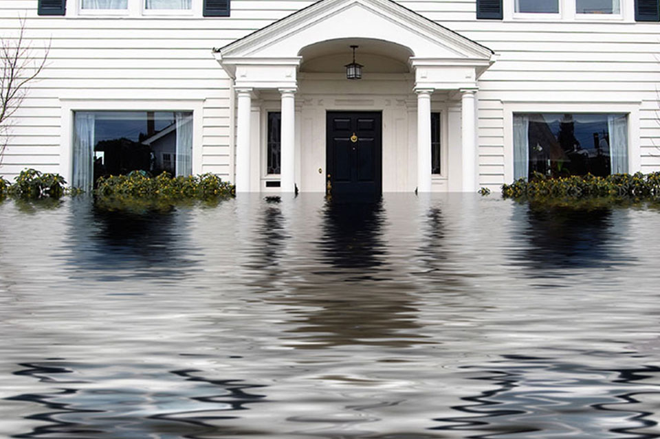 New York Flood Insurance Coverage